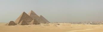 The Pyramids of Giza | Ancient History Encyclopedia