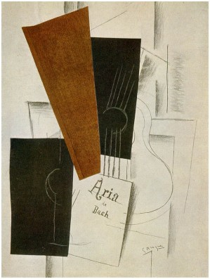 (Aria de Bach. Credit: wikipaintings.org)