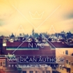 American Authors Album Cover (Credit: weareamericanauthors.com)