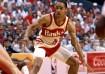 Spud Webb. Atlanta Hawks | complex.com