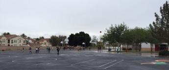 The school playground | 34Kiwis.org