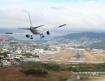 757 landing Toncotin